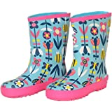 キッズ レインブーツ 子供靴 子ども用 長靴 雨靴 女の子 男の子
