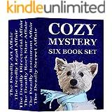 Cozy Mystery Six Book Set (Cozy Mystery)