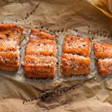 #1: Slade Gorton Fresh Norwegian Atlantic Salmon Fillets, 1.5 lb