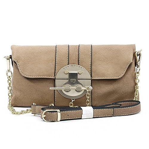 Amazon.com: dasein Fashion Petite gold-kissed Chic de la ...