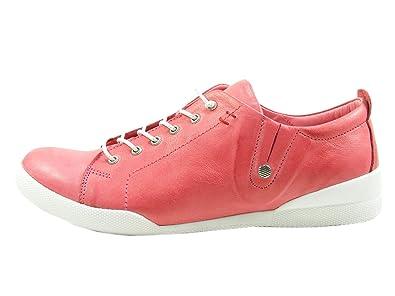 pretty nice 3e4c5 0b7d6 Andrea Conti 0345724 Womens Lace-UPS: Amazon.co.uk: Shoes & Bags
