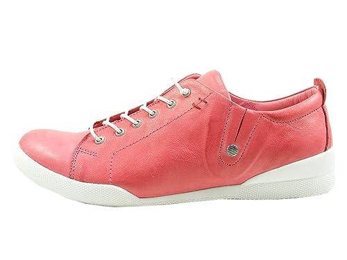 taille 7 grande vente matériau sélectionné Andrea Conti 0345724 Chaussures à Lacets Femme: Amazon.fr ...