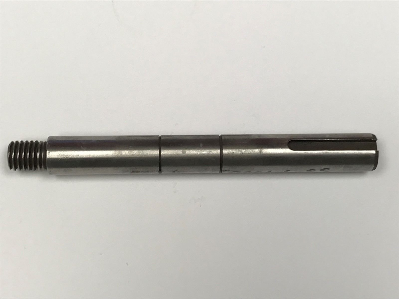 BACL-6-SS SHAFT FOR PTO LIPSEAL, ACE PUMPS