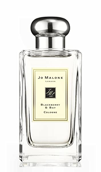 Brand New Jo Malone London Blackberry & Bay Cologne 3.4 oz / 100 ml