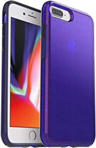 OtterBox Ultra Slim Symmetry Series Case for iPhone 8 Plus & iPhone 7 Plus - Retail Packaging - Galactic