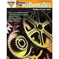 Common Core Mathematics for Grade 3 (CC Math)