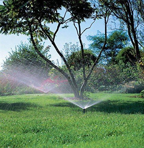 Gardena 1569-29 S80 - Aspersor emergente para Sistemas de riego: Amazon.es: Jardín