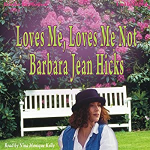 Loves Me, Loves Me Not Audiobook