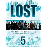 Lost: The Complete Fifth Season, The Journey Back