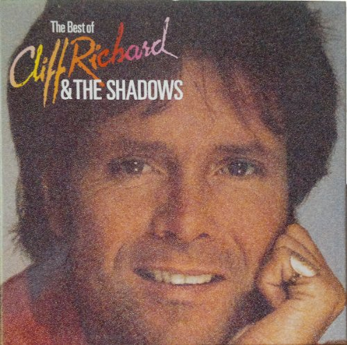 The Best Of Cliff Richard & The Shadows 8 LP BOX SET - Cliff Richard & The Shadows LP (The Best Of Cliff Richard And The Shadows)