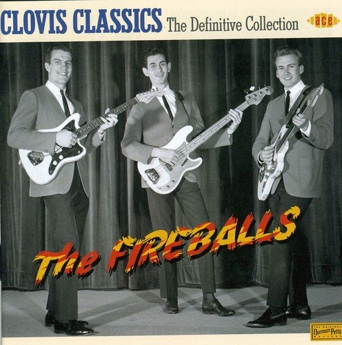 Clovis Classics - The Definitive Collection ()