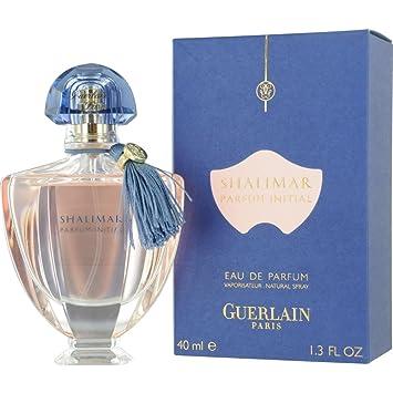 Amazoncom Guerlain Shalimar Parfum Initial Edp Spray 13ounce