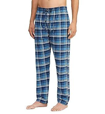 POLO RALPH LAUREN Pantalón de Pijama Tejido elástico (PE01SR ...