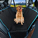 Dog Seat Cover Car Seat Cover,QIMH Waterproof Car Seat Cover for dog/cat,Non-Slip,Scratch Proof and Durable Dog Car Seat Hammock backseat Pets Covers for Cars Trucks and SUVs For Sale