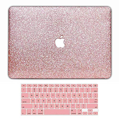 MacBook Glitter Protective Keyboard Compatible