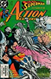 img - for Action Comics #648 book / textbook / text book
