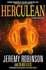 Herculean (Cerberus Group Book 1)
