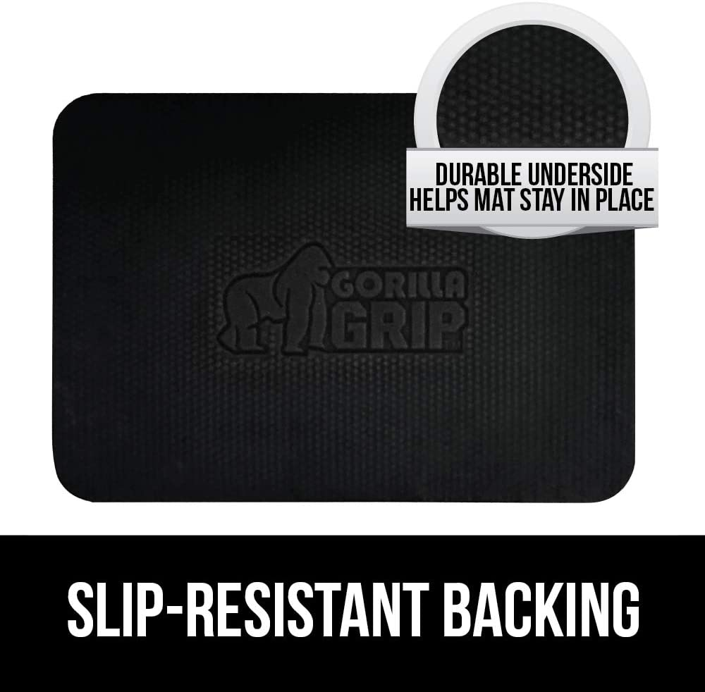 "GORILLA GRIP Original 3/4"" Premium Anti-Fatigue Comfort Mat"