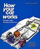 How Your Car Works, Sam Julty, 0060122242