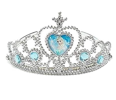 Corona de empuñadura - accesorios - niña - carnaval ...