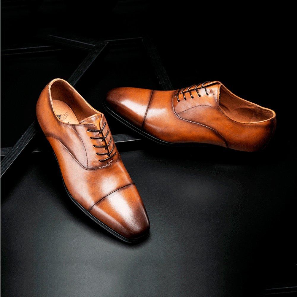 DESAI Homme Chaussures de Ville à Lacets Oxford  Amazon.fr  Chaussures et  Sacs ce07b3f2fa5a