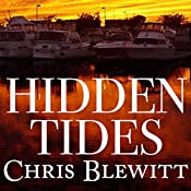Hidden Tides: A Detective Cutter Mystery, Book 2 | Chris Blewitt