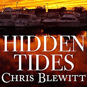 Hidden Tides Audiobook