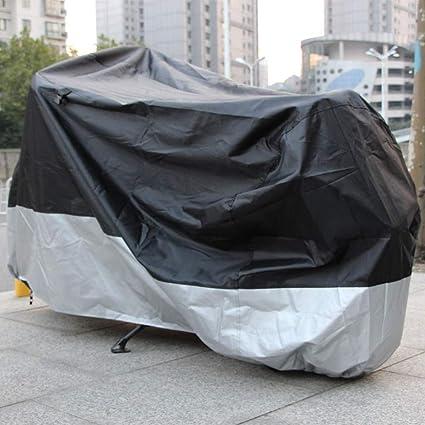 Funda para Moto Funda Protector Cubierta DE Moto Resistente AL Agua