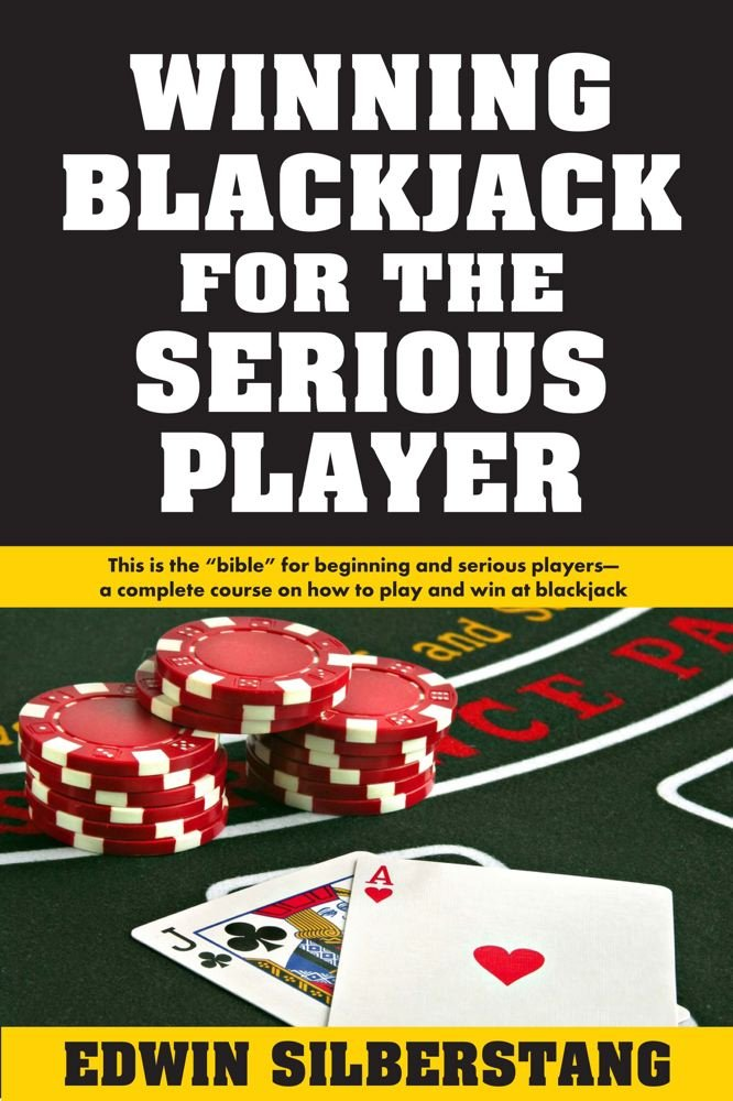Read Online Winning Blackjack for the Serious Player pdf epub