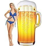 Jet Creations Inc. Beer Mug Float | Single