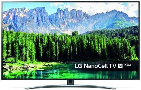 LG Nano Cell 139,7 cm (55