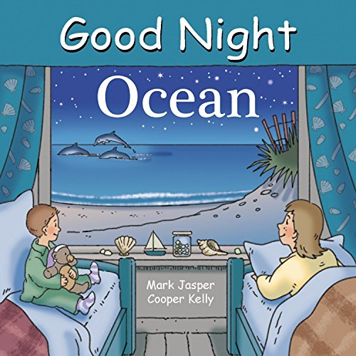 Good Night Ocean (Good Night Our World)