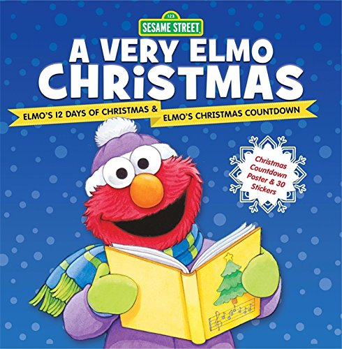 Sesame Street: A Very Elmo Christmas Jim Henson's The Christmas Toy