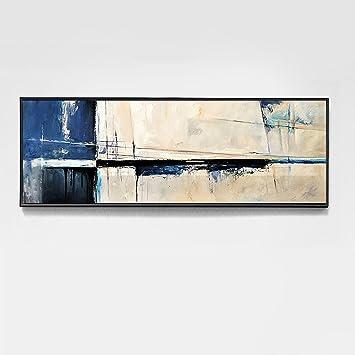 Wandbild Moderne Abstrakte Dekorative Malerei Wohnzimmer Schlafzimmer  Nachttisch Gemälde Hotel Modell Zimmer Restaurant Gang Kreative Malerei