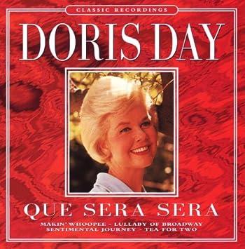 e74b379f9 Doris Day - Que Sera Sera - Amazon.com Music