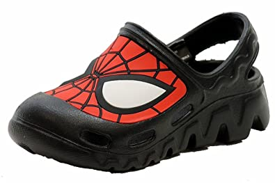 The Amazing Spiderman 2 Toddler Boy's SPS801 Fashion Water Shoes