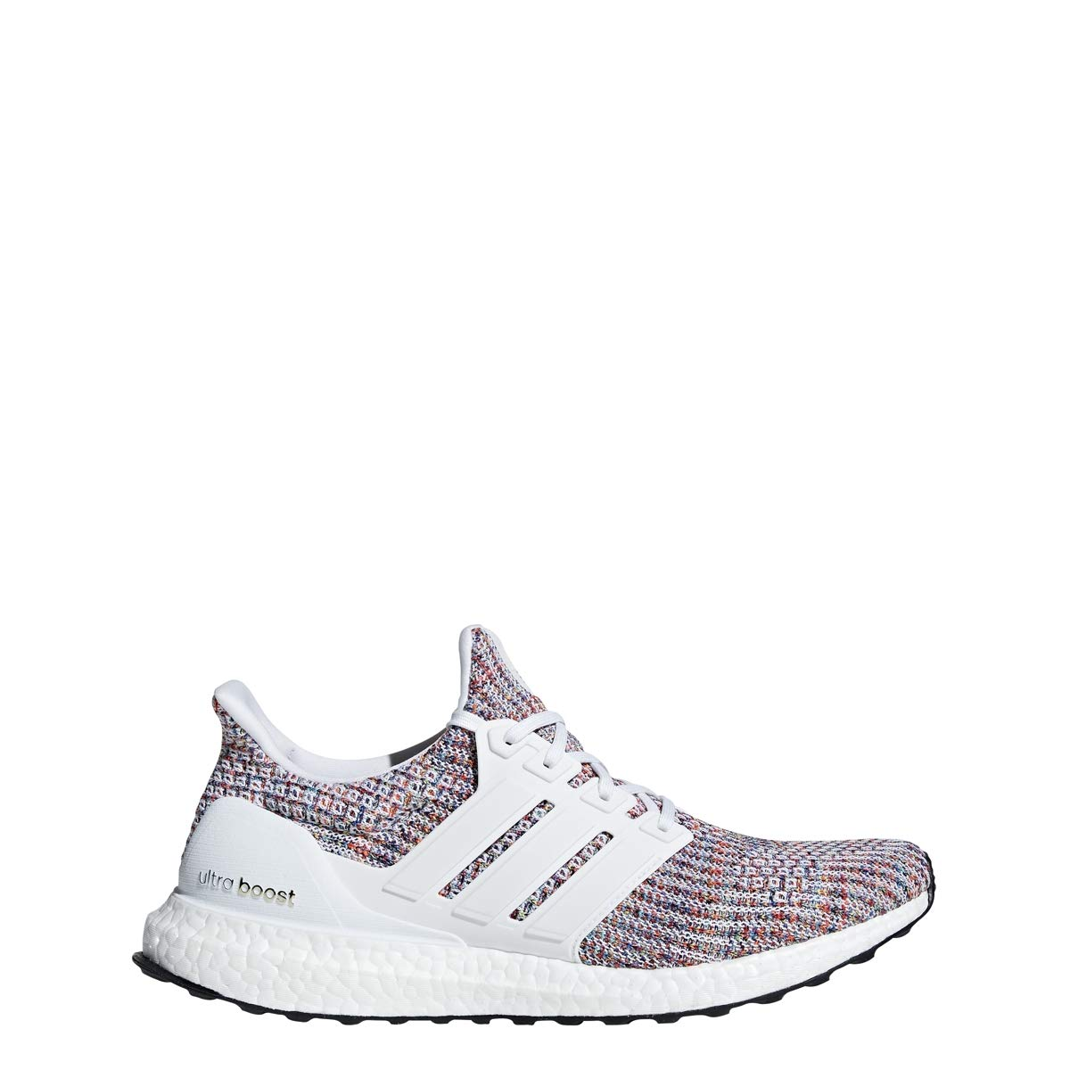 Galleon Adidas Men S Ultraboost White Collegiate Navy 7 M Us