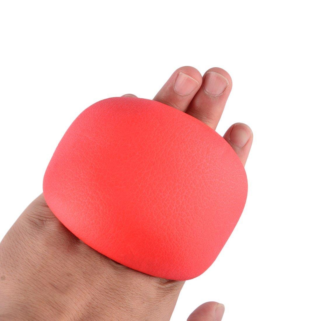 BAY/® Headball Kopfball Reflexball Reaktionsball Ball Stirnband Reaktion Boxen Kickboxen Reflex Training Trainingsset DELUX PROFI Punchingball Speedball Boxsack Boxset Kopf Reflextraining