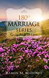 180 Degree Marriage Series; Going Back to Eden, Ramon M. Maisonet, 1629946028