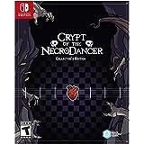 Crypt of The Necrodancer: Edição de colecionador - Nintendo Switch