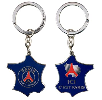 Paris Saint Germain – Llavero con diseño del Paris Saint ...