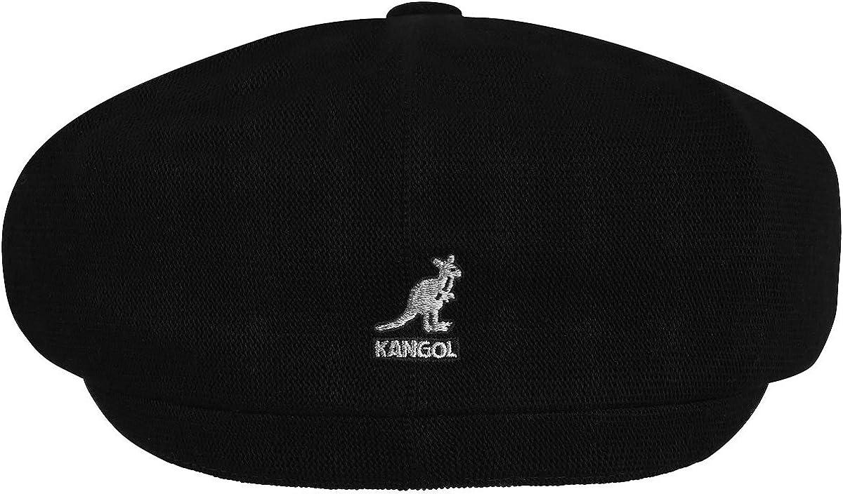 Kangol Mens Bamboo Hawker Cap