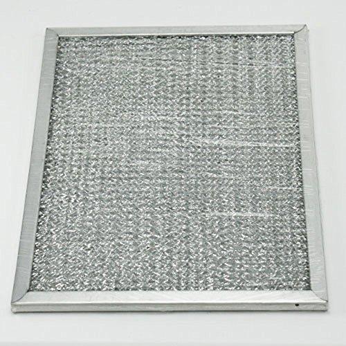 RHF0804 Aluminum Range Hood Filter by American Metal Filter
