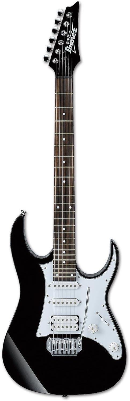 Ibanez GRG140-WH - Guitarra eléctrica, color blanco: Amazon.es ...