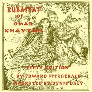 Rubaiyat of Omar Khayyam Audiobook