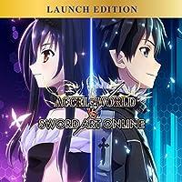 Accel World vs Sword Art Online - PS Vita [Digital Code]