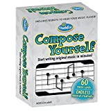Think Fun Compose Yourself Music Card Game