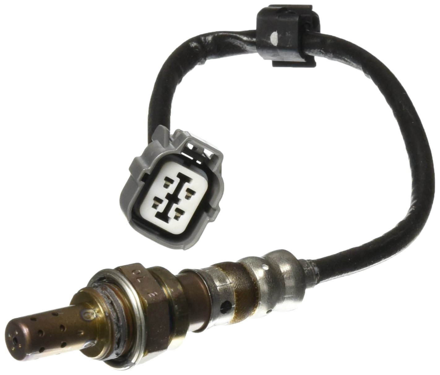 NGK 24419 Oxygen Sensor - NGK/NTK Packaging