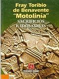 img - for Sacrificios e idolatr as (Historia) (Spanish Edition) book / textbook / text book