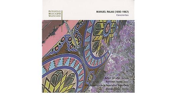 Palau: Conciertos de Diversos Artistes en Amazon Music - Amazon.es
